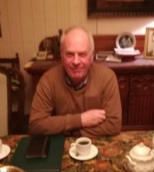 Dhr. Thijs Peeters